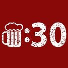 Beer Time by iShirtMyself