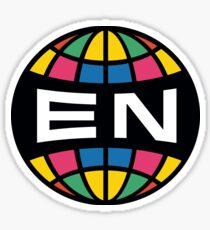 Arcade Fire - Everything Now Sticker