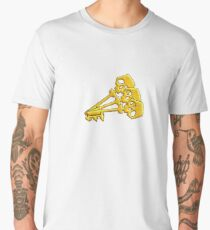 Borderlands Golden Keys Men's Premium T-Shirt