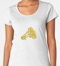Borderlands Golden Keys Women's Premium T-Shirt