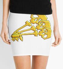 Borderlands Golden Keys Mini Skirt