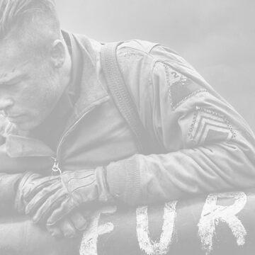 Fury by richturner81