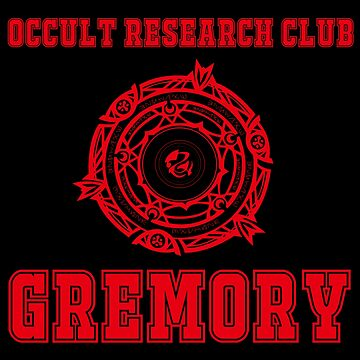 High School DxD - Occult Research Club Gremory by APerspective