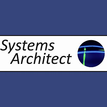 Systems Architect by ATJones