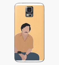 PABLO ESCOBAR Case/Skin for Samsung Galaxy
