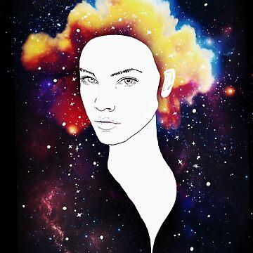 Dream Girl  by fixtape