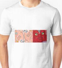 hunkydory 2 Unisex T-Shirt