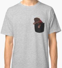 pocket Rex Classic T-Shirt