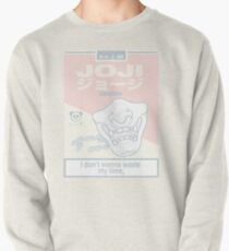 Joji Cigarette Box Parody Design Pullover
