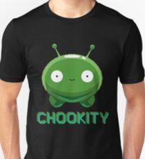 Mooncake - Chookity Unisex T-Shirt