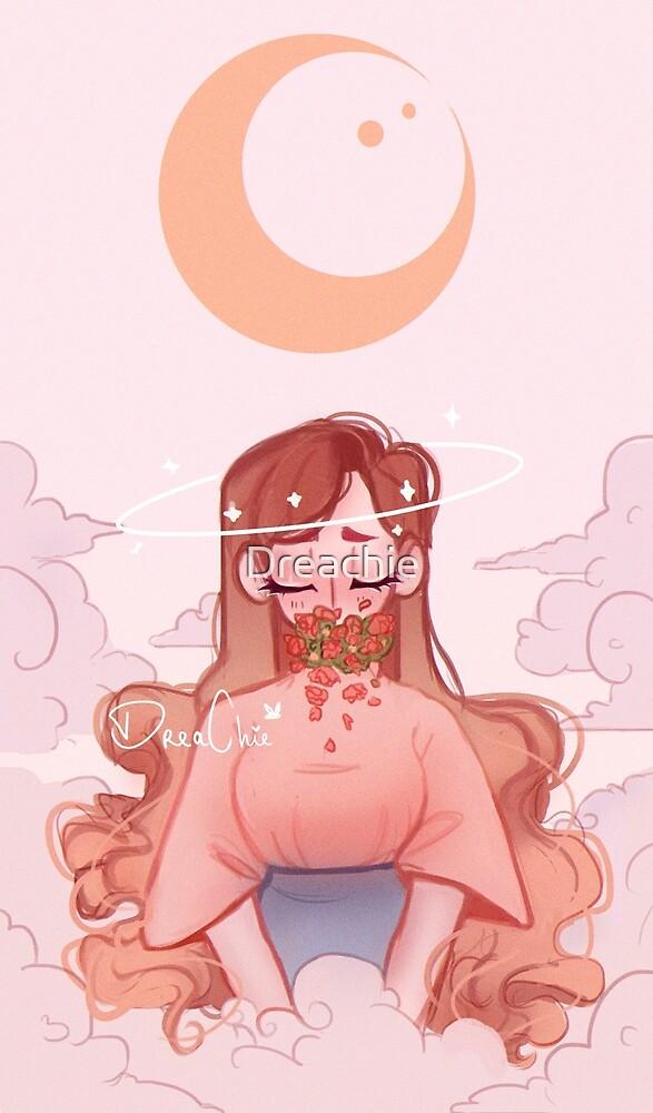 In a dream by Dreachie