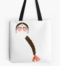 Brown Girl Boss Tote Bag