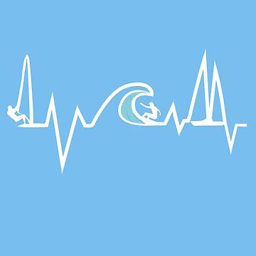 Sea Heartbeat by SamielLair