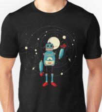 Friendly Robot Unisex T-Shirt