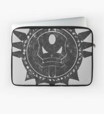 The Barron's order (black) Laptop Sleeve