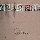 Sieben by ReBecca Gozion