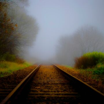 Forgotten Track by Lanas
