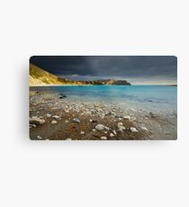 Lulworth Cove Dorset Metal Print