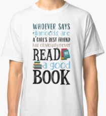 Good Book Classic T-Shirt