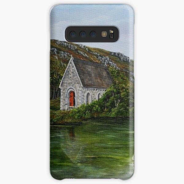 Gougane Barra, County Cork, Ireland Samsung Galaxy Snap Case