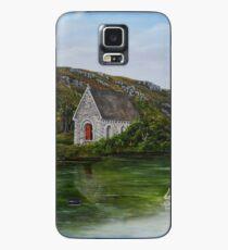Gougane Barra, County Cork, Ireland Case/Skin for Samsung Galaxy
