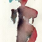 Figure No. 2 by ReBecca Gozion