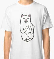 RipnDip cat Classic T-Shirt