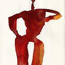 Figure No. 4 by ReBecca Gozion