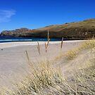 Ein Hebridean Strand Anfang April von BlueMoonRose