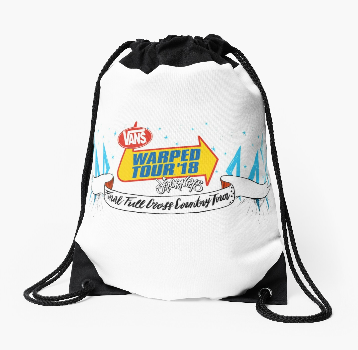 be0e1ca981 Warped Tour 2018 Logo