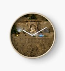 Wieliczka Salt Mines Clock