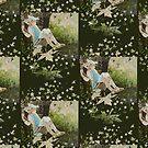Zomer swing by CamphuijsenArt