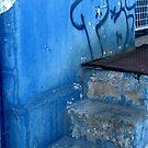 Blue Murder by Kathy Helen Pike