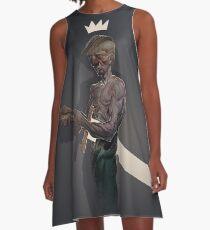 Decrowning 2 A-Line Dress
