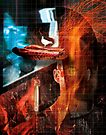 Exorcism Of Demonic News by Alex Preiss