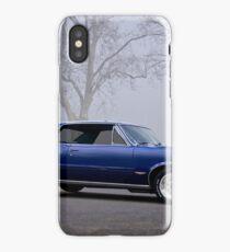 1965 Pontiac GTO I iPhone Case