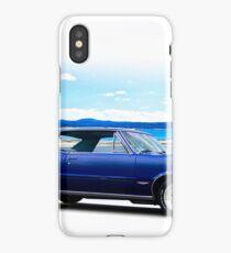 1965 Pontiac GTO II iPhone Case