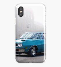 1969 Dodge 383 Super Bee I iPhone Case
