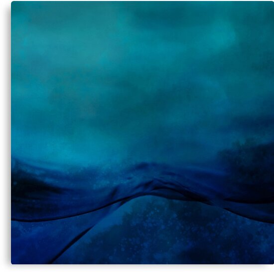 Storm Water by Menega  Sabidussi
