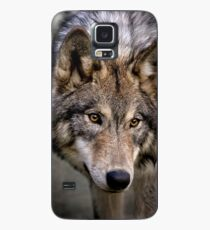 Young Wolf Case/Skin for Samsung Galaxy
