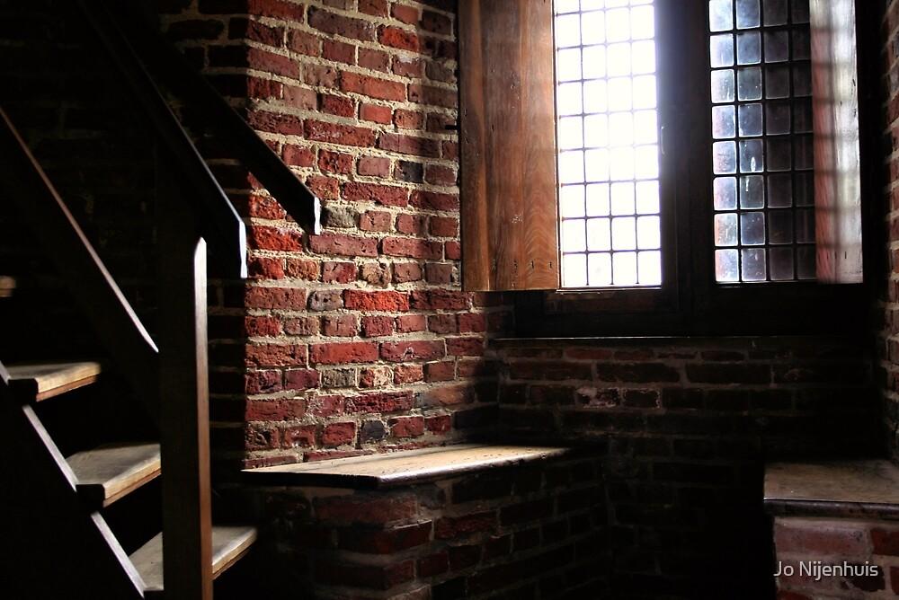 Light of the Window by Jo Nijenhuis