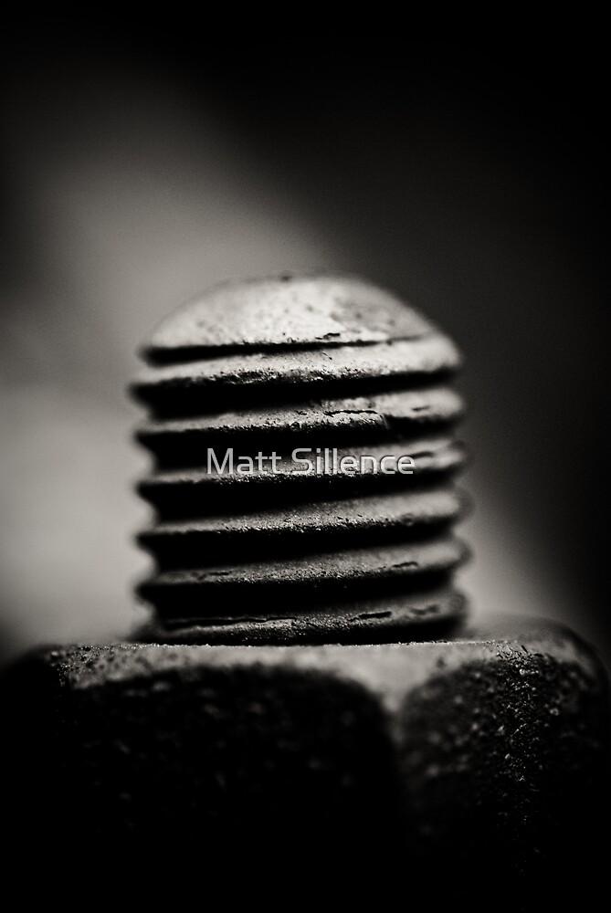 Screw by Matt Sillence