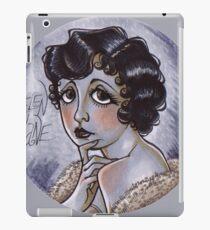 HELEN KANE iPad Case/Skin