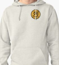 Aggretsuko forehead symbol/character Pullover Hoodie