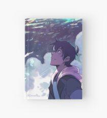 Sky Ocean Hardcover Journal