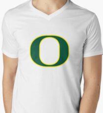University of Oregon  V-Neck T-Shirt