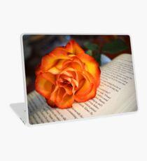 Love of Books Laptop Skin