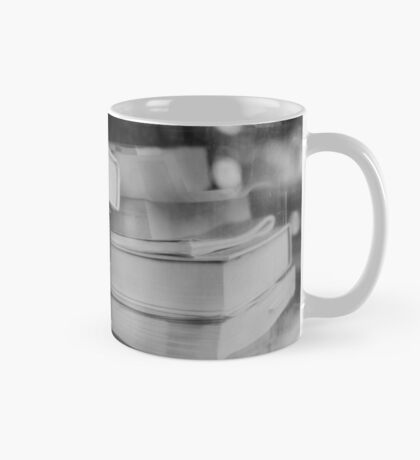 Booked Erudition Mug