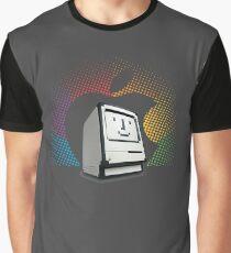Happy Classic Graphic T-Shirt
