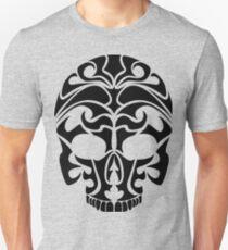 Tribal Skull Unisex T-Shirt